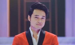 Quang Vinh tiết lộ nguyên nhân chia tay mối tình 10 năm