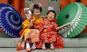 Những điều lý thú có thể bạn chưa biết về Nhật Bản