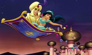 Hoạt hình Disney phá vỡ quy luật tự nhiên