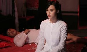 Tình ái đời thực của Midu vận cả vào phim 'Mẹ chồng'