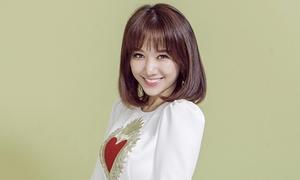 Hari Won: 'Trấn Thành đóng cảnh hôn một lúc 2 cô tôi không phản ứng'