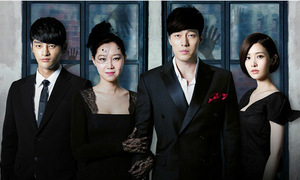 5 nhân vật có khả năng nhìn thấy ma quỷ trong phim Hàn