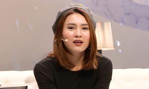 Ninh Dương Lan Ngọc: 'Khi yêu tôi chung thủy nhưng rất ích kỷ'