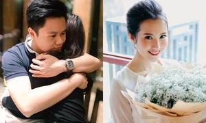 Phan Thành công khai hẹn hò hot girl Xuân Thảo