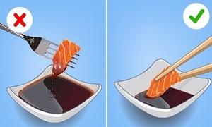 Cách ăn đúng chuẩn khi đi nhà hàng