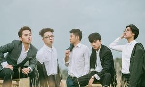 Hai nhóm nhạc 'tân binh' của Vpop