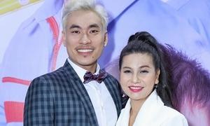 Kiều Minh Tuấn: 'Chỉ lấy vợ khác khi Cát Phượng yên nghỉ'