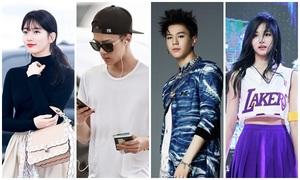 Những em út 'to con' nhất trong các nhóm nhạc Kpop