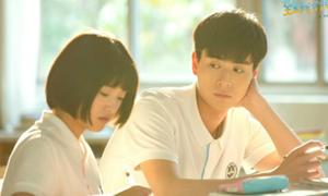 Nam chính phim ngôn tình đang hot nhất màn ảnh Trung Quốc