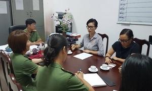 Ngô Thanh Vân làm việc với công an, quyết xử nghiêm vụ livestream trái phép