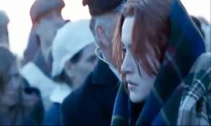 Cảnh kết bị cắt của 'Titanic' khiến phim càng bi thương