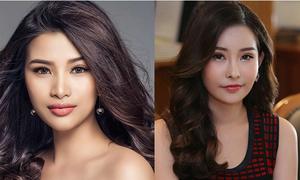 Nguyễn Thị Thành đáp trả gay gắt trước lời động chạm của Hoa hậu Đại dương
