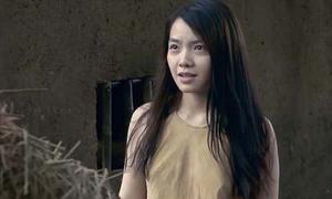 'Thương nhớ ở ai' gây tranh cãi vì diễn viên nữ không mặc nội y