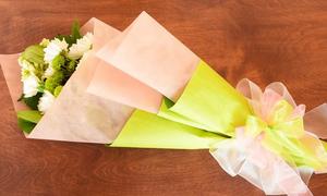 Cách bó hoa đơn giản mà đẹp tặng thầy cô