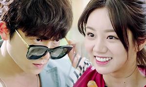 9 cặp 'chú - cháu' hot nhất màn ảnh Hàn