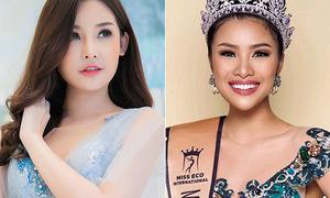 Hoa hậu Ngân Anh: 'Tôi không có ý xúc phạm Nguyễn Thị Thành'