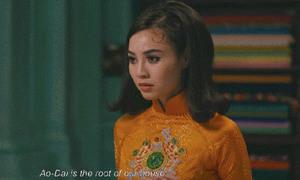 'Cô Ba Sài Gòn' sẽ hoàn hảo hơn nếu không có những hạt sạn này