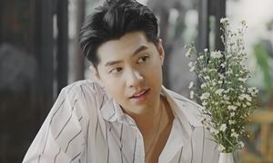 Noo Phước Thịnh giải thích sự cố MV chục triệu view 'mất tích'