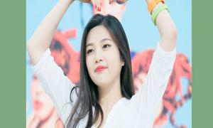 6 idol nữ không ngại mặt mộc, tẩy trang trên truyền hình
