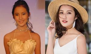 Nhan sắc thay đổi của bạn gái Phan Thành