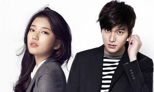 Nhìn lại chuyện tình đẹp như mơ của Suzy - Lee Min Ho
