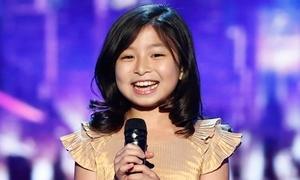 Cô bé 9 tuổi biểu diễn tại chung kết Miss World là ai?