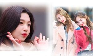 Dàn sao đến Music Bank lung linh không kém khi bước lên thảm đỏ