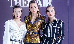 Chân dung 6 thí sinh toàn hot girl của The Look