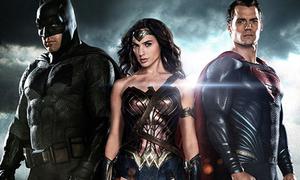 8 điều thú vị đằng sau các bộ phim siêu anh hùng của DC