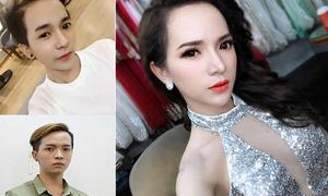 Chàng trai Cần Thơ chịu ngàn đau đớn để thành hot girl chuyển giới