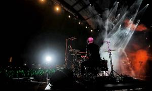 Nhìn lại chặng đường 4 năm của Monsoon Music Festival