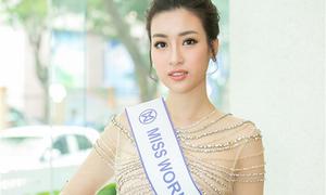 Mỹ Linh vuột giải bình chọn ở Miss World đầy khó hiểu
