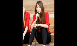 Dáng ngồi khó đỡ của 5 idol nữ Kpop