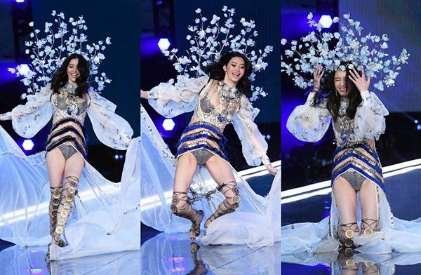 kha-nang-catwalk-dieu-nghe-cua-ming-xi-truoc-khi-vo-ech-o-victorias-secret-show