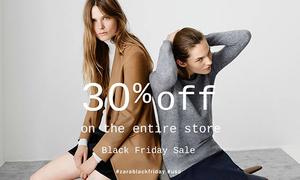 Black Friday 2017: 3 chiêu cần nhớ để sắm đồ online giá 'rẻ như cho'
