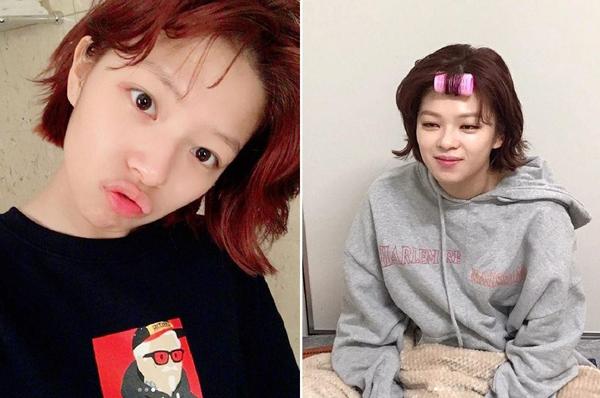 sao-kpop-va-nhung-kieu-selfie-kho-do-nhat-he-mat-troi-1