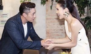 Kỳ Duyên nói 'yêu anh' khi được gặp So Ji Sub