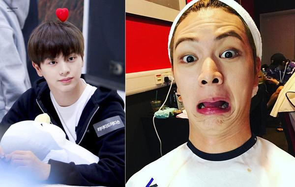 sao-kpop-va-nhung-kieu-selfie-kho-do-nhat-he-mat-troi-5