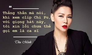 Sao Việt mở lòng hay 'đóng cửa' khi Chi Pu đề nghị 'gọi tôi là ca sĩ'?