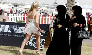 Những điều cấm kỵ lạ đời trên thế giới