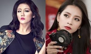 Văn Mai Hương bức xúc khi fan Chi Pu dọa giết