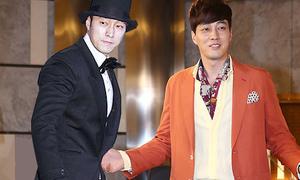 Cách ăn mặc 'phí hết vẻ đẹp trai' của So Ji Sub