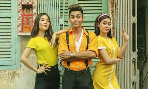 Phong cách thời trang trong phim Cô Ba Sài Gòn