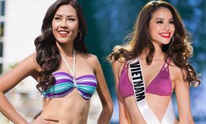 Những cô gái Việt 'dành cả thanh xuân' để đi thi hoa hậu