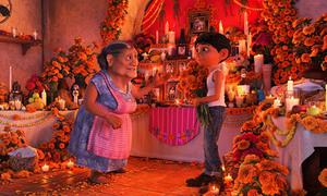 3 lý do khiến khán giả thế giới 'rần rần' vì bộ phim hoạt hình mới của Pixar