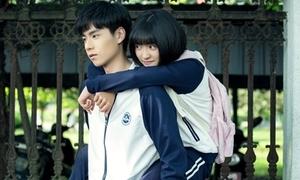 Thẩm Nguyệt - 'ma mới' phim ngôn tình 'đốn tim' khán giả