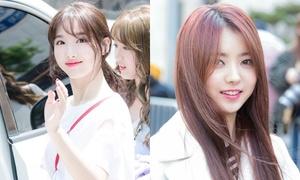 11 anh chị cả sở hữu nhan sắc 'chuẩn visual' trong nhóm nhạc Hàn