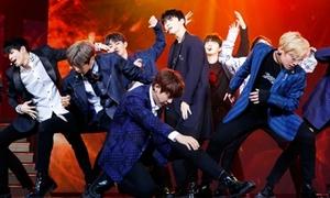 Dàn sao châu Á đã 'đốt cháy' đêm nhạc MAMA như thế nào?