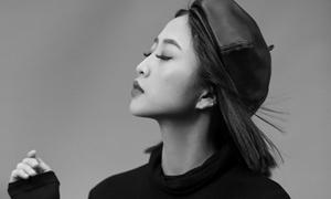 MC Liêu Hà Trinh kể 'món nợ' tình yêu trong tiếc nuối