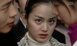 Những nữ phụ phim Hàn mặt xinh mà tính xấu không chịu nổi